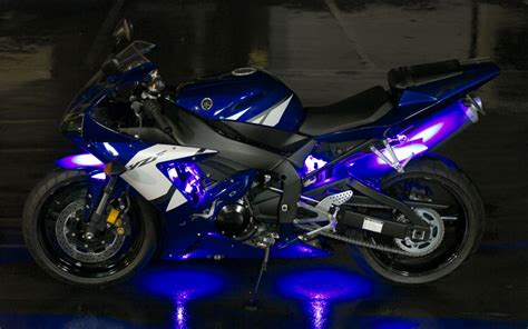motorcycle led lights led motorcycle lighting rockwood led lighting systems
