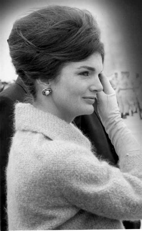 jacqueline kennedy jackie kennedy a woman of great intelligence style and