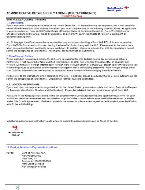 Credit Agreement Template credit agreement credit agreement download 800x600