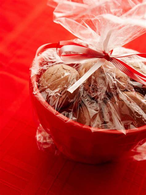 gift wrap basket ideas gift wrapping ideas hgtv