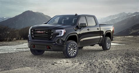 2019 Gmc Rendering by 2019 Gmc At4 Debuts Lifted Tech Savvy Roading