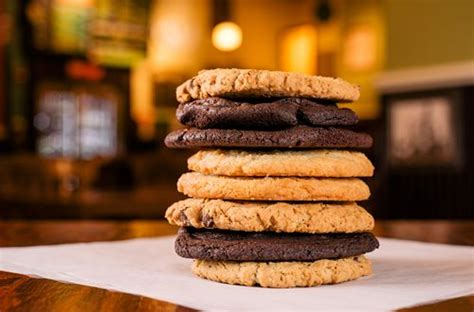 Potbelly Gift Card Promotion - potbelly offers customers a free cookie to celebrate new app restaurant magazine