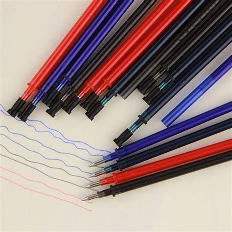 0 5mm Gel Ink Pen Refill popular 2pcs lot 0 5mm magic erasable gel ink pen refill