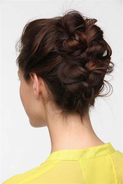 how to curl your hair and wear bananaclip 21 wedding updos that go way beyond the low bun brit co