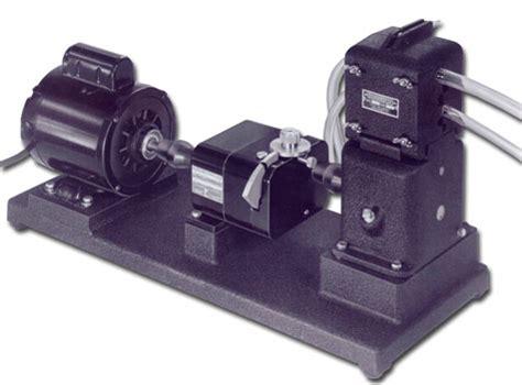 sigmamotor inc. ~ plastic & metal machining ~ pump & valve