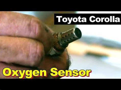 2004 Toyota Corolla Check Engine Light Codes 2004 Corolla With A Check Engine Light On Faulty Oxygen