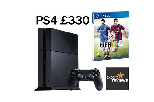 deals on ps4 games uk