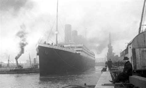 fotos reales del verdadero titanic titanic la verdadera historia del trasatl 225 ntico m 225 s