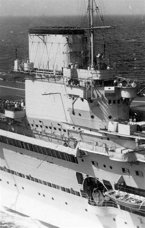 MaritimeQuest - HMS Glorious Page 3