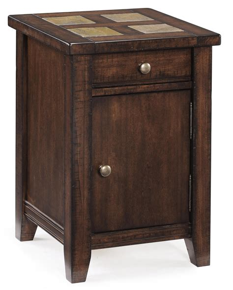 allister square accent cabinet by magnussen home wolf