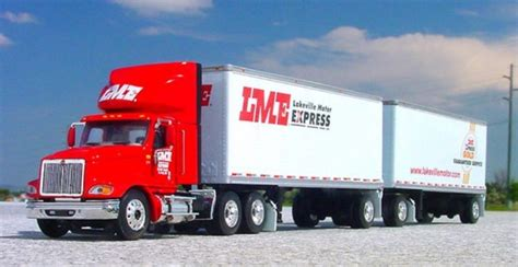 lakeville motor freight teamsters outraged by less than truckload company