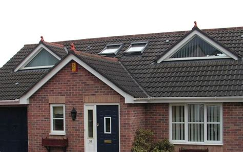 Dormer Uk Dormer Conversions Tj Senior Loft Conversions