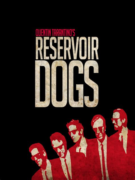 reservoir dogs poster reservoir dogs images reservoir dogs poster hd wallpaper and background photos 13198820