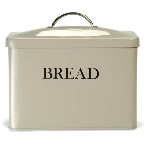 bread bin clay