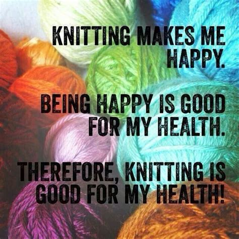 knitting quotes knitting humor quotes quotesgram