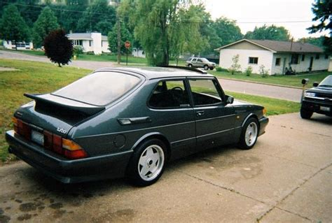 tech9ine 1990 saab 900 specs photos modification info at cardomain