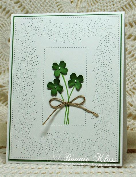Handmade With St - 597 best st s day cards 1 images on