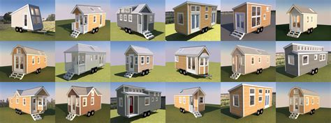 Small House Designs by 18 Tiny House Designs
