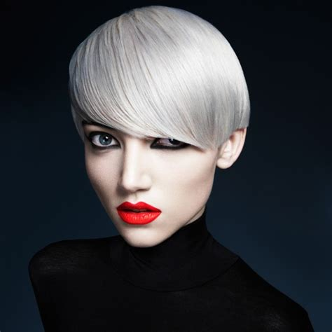 White Hairstyles by 1000 Images About Hair Styles Trend 2016 2017 On