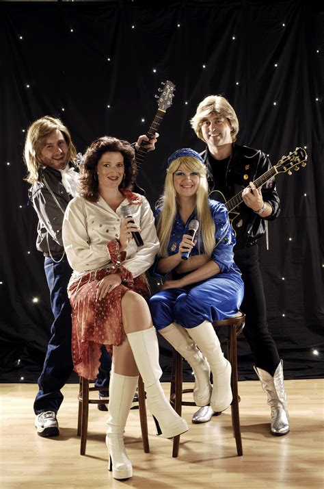 abba band abba illusion tribute the ultimate tribute to sweden s