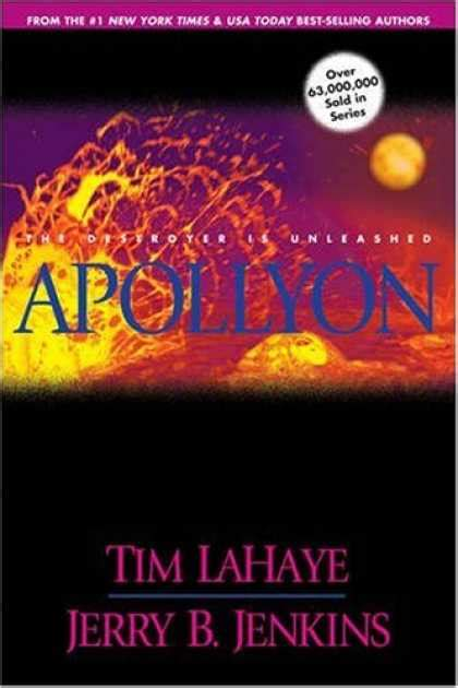 apollyon the destroyer unleashed bestselling sci fi fantasy 2008 covers 200 249