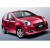 Suzuki Alto Photos  Image 1