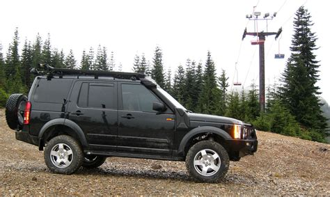 land rover lr3 black image gallery lifted lr3