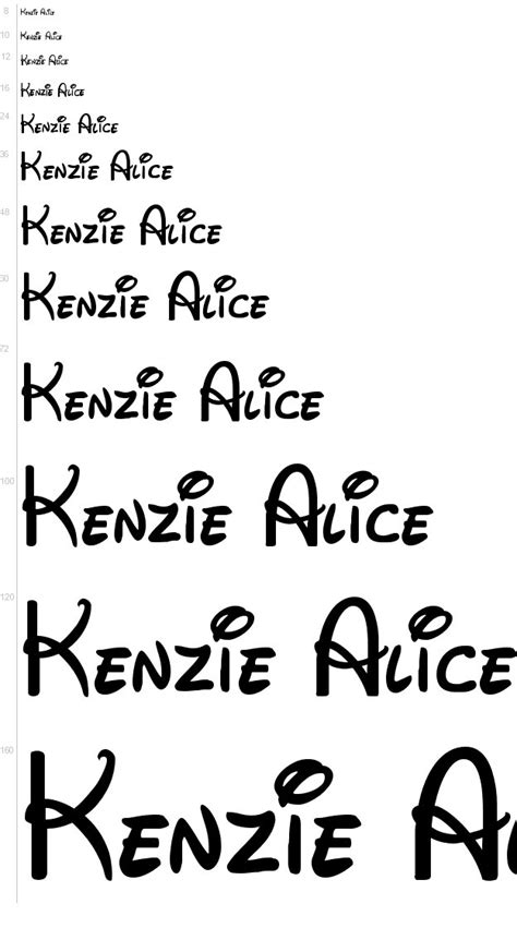 printable disney fonts walt disney font letter printables pictures to pin on