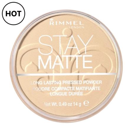 Rimmel Stay Matte Shade Transparan rimmel stay matte pressed powder transparent makeup co nz