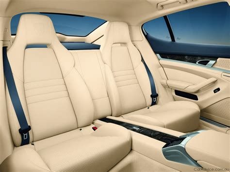 porsche panamera interior back seat porsche panamera interior back seat image 306