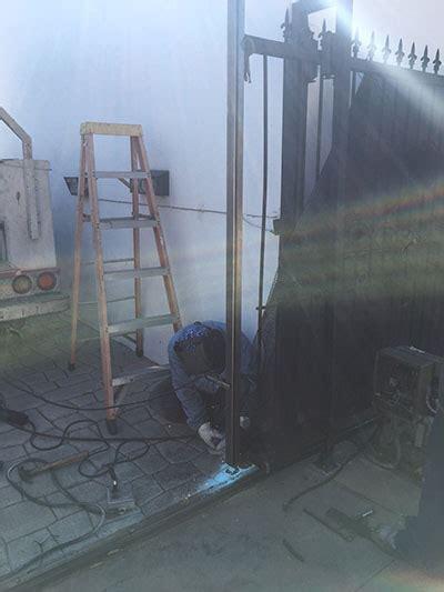 Gate Repair Services Garage Door Repair Lewisville Tx Overhead Door Lewisville