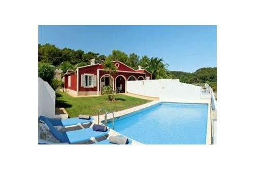 late deals menorca villas