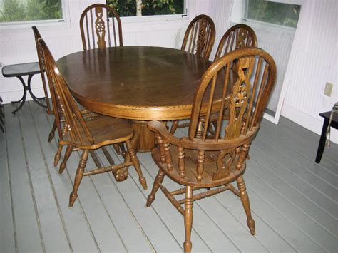 refurbished kitchen table and chairs used kitchen table and chairs decor ideasdecor ideas