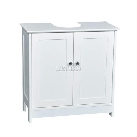 Flat Pack Bathroom Vanity Units by Foxhunter Vanity Unit Wooden Sink Wash Basin