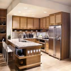 Home Design Ideas For Kitchen Small House Kitchen Design Dgmagnets