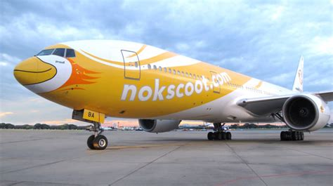 nokscoot awards uld contract  unilode air cargo week