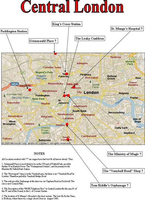 printable map central london central london city map map of london political regional