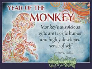 chinese zodiac monkey year of the monkey chinese