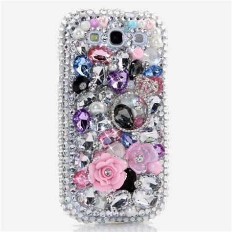 Iphone 6 Flower Swarovsky Iring 1000 images about phone cases on phone cases