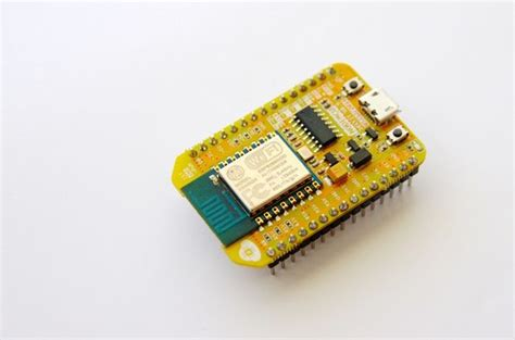 exle arduino esp8266 control esp8266 over the internet from anywhere 5 steps