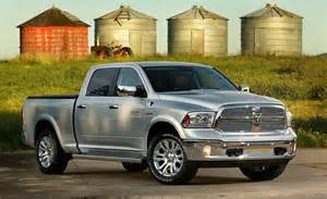 Dodge Ram 1500 Ecodiesel Car And Driver