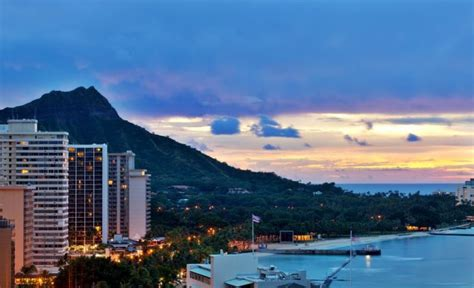 last minute deals honolulu hawaii