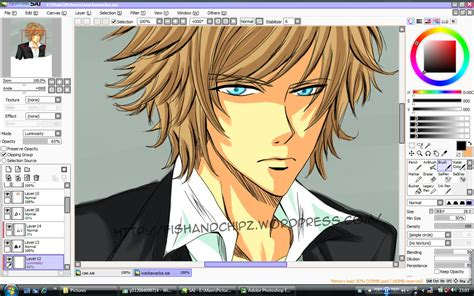 paint tool sai android syech downloader painttool sai