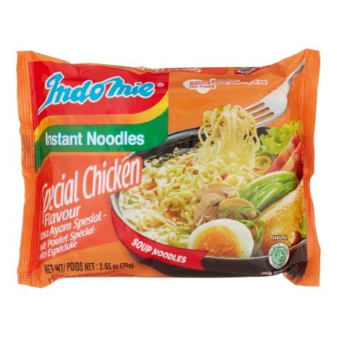 Indomie Rasa Special 1 Dus indomie rasa ayam instant noodles special chicken 2 7 oz pack of 30 jet