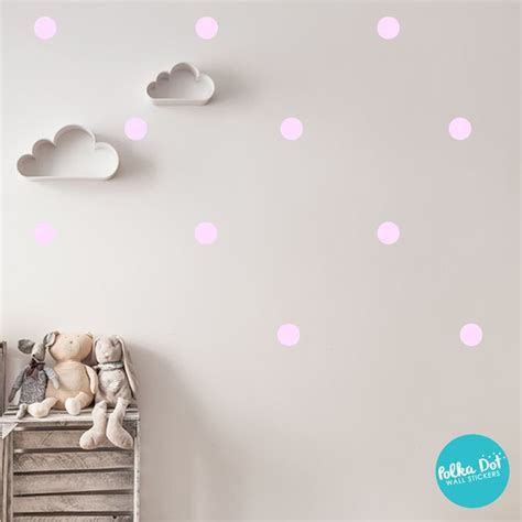 pink polka dot wall stickers 25 best ideas about polka dot wall decals on gold dot wall polka dot walls and