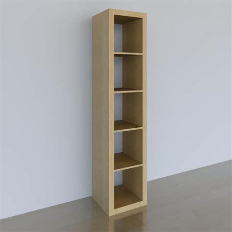 building rfa ikea expedit bookshelf