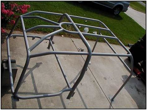 rock 4x fabrication roll cage for samurai | izook suzuki