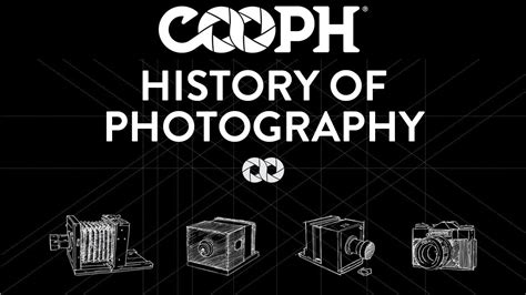 a history of photography the history of photography in 5 minutes youtube