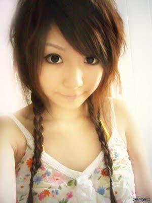 asian teen beautiful asian girls haircut hairstyle ideas fashion