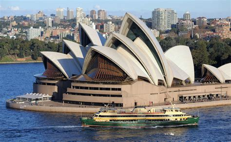 opera house sydney sydney opera house debut interactive theatre international